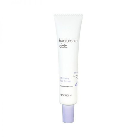It's Skin - Hyaluronic Acid Moisture Eye Cream, околоочен крем с хиалуронова киселина