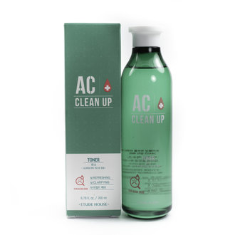 Etude House - AC Clean Up тонер