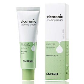 SNP PREP Cicaronic Soothing Cream, успокояващ крем за лице