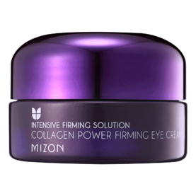 Mizon Collagen Power Firming Eye Cream, околоочен крем с колаген
