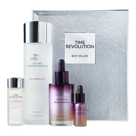 [Missha] Time Revolution Night Repair Bestseller