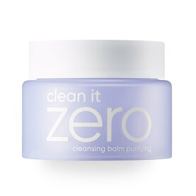 Banila Co Clean It Zero Cleansing Balm Purifying, почистващ балсам за лице