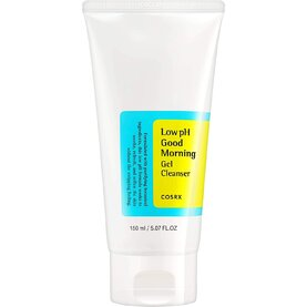 [COSRX] Low pH Good Morning Gel Cleanser 150ml, почистващ гел за лице