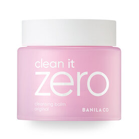 [Banila Co] Clean It Zero Cleansing Balm Original, Почистващ балсам за лице, 180 ml