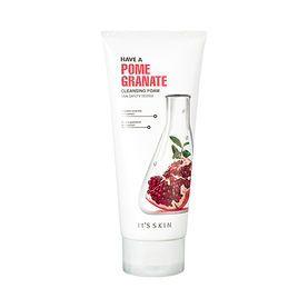 It's Skin Have a Pomegranate Cleansing Foam, почистваща пяна за лице