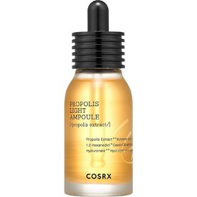 COSRX Propolis Light Ampoule, ампула за лице с прополис